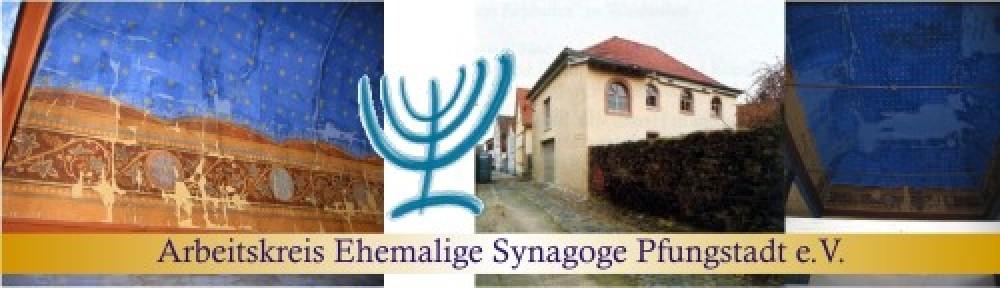 Arbeitskreis Ehemalige Synagoge Pfungstadt e.V.